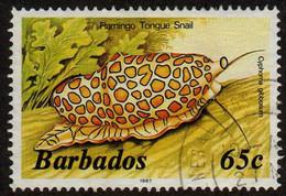 Barbados - #653d - Used - Barbados (1966-...)