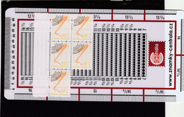 Preo 215 Dent. 13 Encre Phospho - Precancels