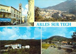 66 - ARLES Sur TECH -multi Vues - Autres Communes