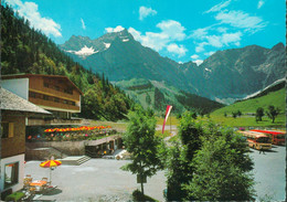 Alpengasthof ENG, Hinterriss / Tirol - Austria