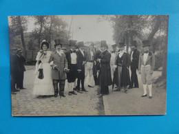 De Panne/ La Panne, Fotokaart Door H.Ruyssen - De Panne