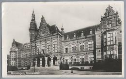 NL.- GRONINGEN, UNIVERSITEIT. 1943 - Monumenti