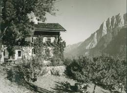 Gasthof Zum JAGER LOISL, Schrottedorg / Assling, Osttirol - Lienz