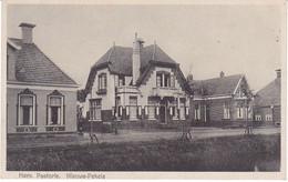 Nieuwe Pekela Hervormde Pastorie J2259 - Paesi Bassi