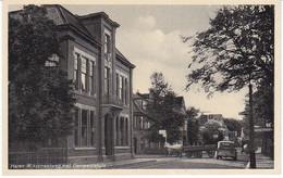 Haren Rijksstraatweg Gemeentehuis J2268 - Tilburg