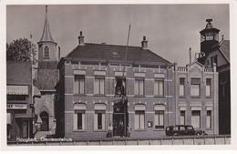 Hoogkerk Gemeentehuis J2274 - Paesi Bassi