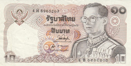 BANCONOTA THAINLANDIA EF (ZX1381 - Thailand