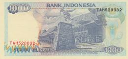 BANCONOTA  INDONESIA 1000 UNC (ZX1390 - Indonesia