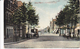 Groningen Verlengde A-straat J2277 - Tilburg