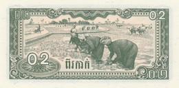 BANCONOTA CAMBOGIA UNC (ZX1409 - Cambodja