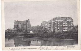 Groningen Praediniussingel Diaconessenhuis J2281 - Paesi Bassi