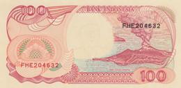 BANCONOTA INDONESIA 100 UNC (ZX1501 - Indonesia