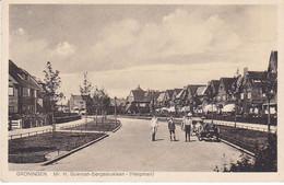 Groningen Helpman Goeman-Borgesiuslaan J2283 - Paesi Bassi