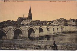 Maastricht Maasbrug J2295 - Paesi Bassi