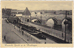 Maastricht Maasbruggen Sluis J2296 - Tilburg