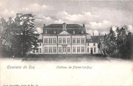 Huy (environs De) - Château De Fléron-lez-Huy (Nels) - Huy