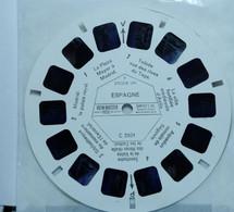 VIEW MASTER    2501   ESPAGNE - Stereoskope - Stereobetrachter
