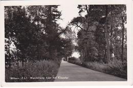 Wittem Wandelweg Naar Het Klooster J2310 - Oosterhout
