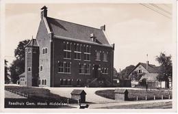 Mook Raadhuis J2328 - Paesi Bassi