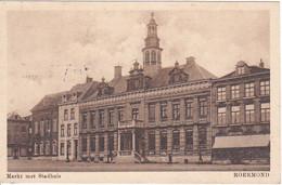 Roermond Markt Stadhuis J2330 - Paesi Bassi