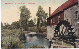 Wijlré De Oude Watermolen J2312 - Paesi Bassi