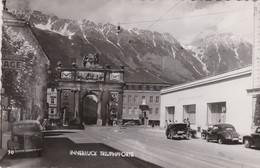 Autriche - Innsbruck