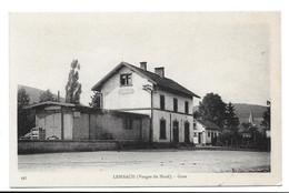 67 - LEMBACH - LA GARE - Otros Municipios