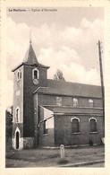 La Mallieue - Eglise D'Hermalle (Multiphoto) - Saint-Georges-sur-Meuse