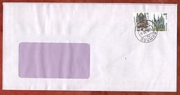 Brief, Schloss Schwerin U.a., Romrod 2002 (97514) - Storia Postale