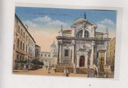 CROATIA DUBROVNIK Nice Postcard - Croazia