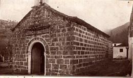 CALDAS DE ARÊGOS - Capela De Santa Luzia - PORTUGAL - Viseu