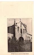 COVILHÃ - Extinto Convento De Santo Antonio - PORTUGAL - Castelo Branco