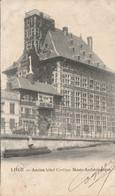 Liège  Belgique (2318) Ancien Hotel Curtius Musée Archéologique - Liege