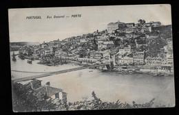 PORTUGAL Vue General  PORTO - Porto