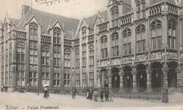 Liège  Belgique (2325) Palais Provincial - Liege