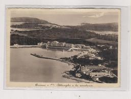 CROATIA BRIJUNI BRIONI Nice Postcard - Croazia