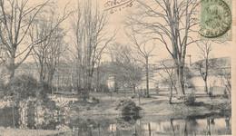 Liège  Belgique (2327) L'étang Du Jardin Botanique - Liege