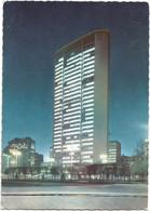 T3783 Milano - Grattacielo Pirelli - Notte Notturno Night Nuit Nacht Noche / Viaggiata 1967 - Milano (Milan)