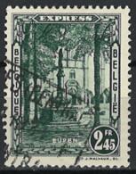 Belgien Belgium 1931. Mi 304, Used O - Belgio