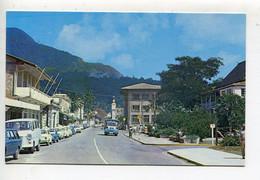 Seychelles Victoria Mahé - Seychelles
