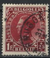 Belgien Belgium 1934. Mi 385, Used O - Belgio