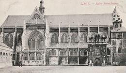 Liège  Belgique (2336) Eglise Saint-Jacques - Liege