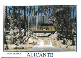 (99). Espagne. Spain. Espana. Alicante (1) & (2) & (3) & (4) - Alicante