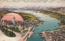 DER ZURICH SEE - ZH Zürich
