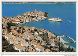 KORCULA - Hafen, Port, Fähre, Ferry, Traversier - Croazia