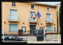 66  CATLLAR  -  La  Mairie - Autres Communes