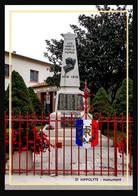 66    ST  HIPPOLYTE  ....  Monument - Autres Communes