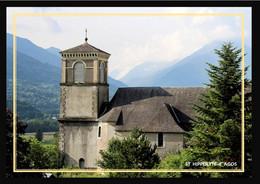 66    ST  HIPPOLYTE  ....  Eglise - Autres Communes