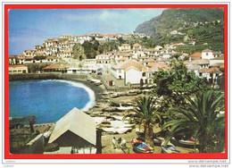 Camara De Lobos - Madeira - Perestrellos Portugal - Madeira