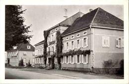Stühlingen - Hotel Post - Altri